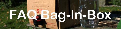 FAQ BiB - mit BIB
